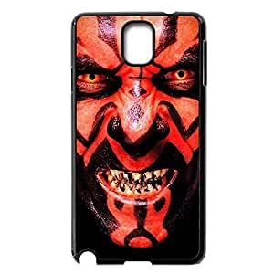 Innovation Design Star Wars Hard Shell Phone Case Lightweight Printed Case Cover for Samsung Galaxy Note 3 N9000 Black 022701
