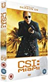 CSI: Crime Scene Investigation - Miami - Season 9 [DVD]