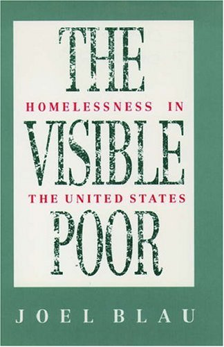 a study about the homeless in the united states More than 500,000 people - a quarter of them children - were homeless in the united states this year amid scarce affordable housing across much of the nation, according to a study released on.
