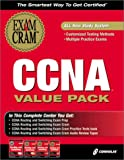 CCNA Routing and Switching Exam Cram, Coriolis Group Staff, 1576106306