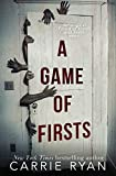 download ebook a game of firsts (the forest of hands and teeth) pdf epub