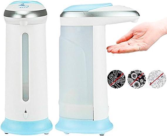 Soap Magic Dispenser Automatico Di Sapone Visto in TV