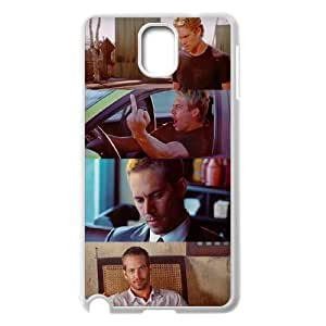 Furious 7 FG0022379 Phone Back Case Customized Art Print Design Hard Shell Protection Samsung galaxy note 3 N9000