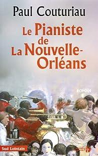 Le pianiste de La Nouvelle-Orléans par Paul Couturiau