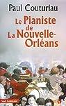 Le pianiste de La Nouvelle-Orléans par Couturiau