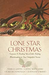 Lone Star Christmas: A Christmas Chronicle/Here Cooks the Bride/Unexpected Blessings/The Marrying Kind (Inspirational Romance Collection)