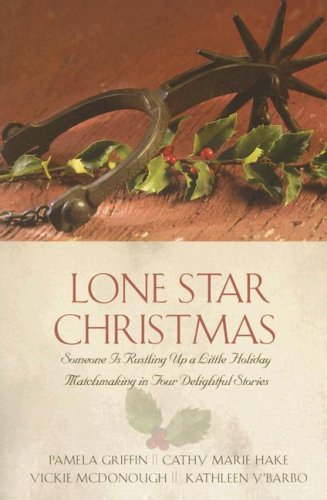 Lone Star Christmas: A Christmas Chronicle/Here Cooks the Bride/Unexpected Blessings/The Marrying Kind (Inspirational Ro