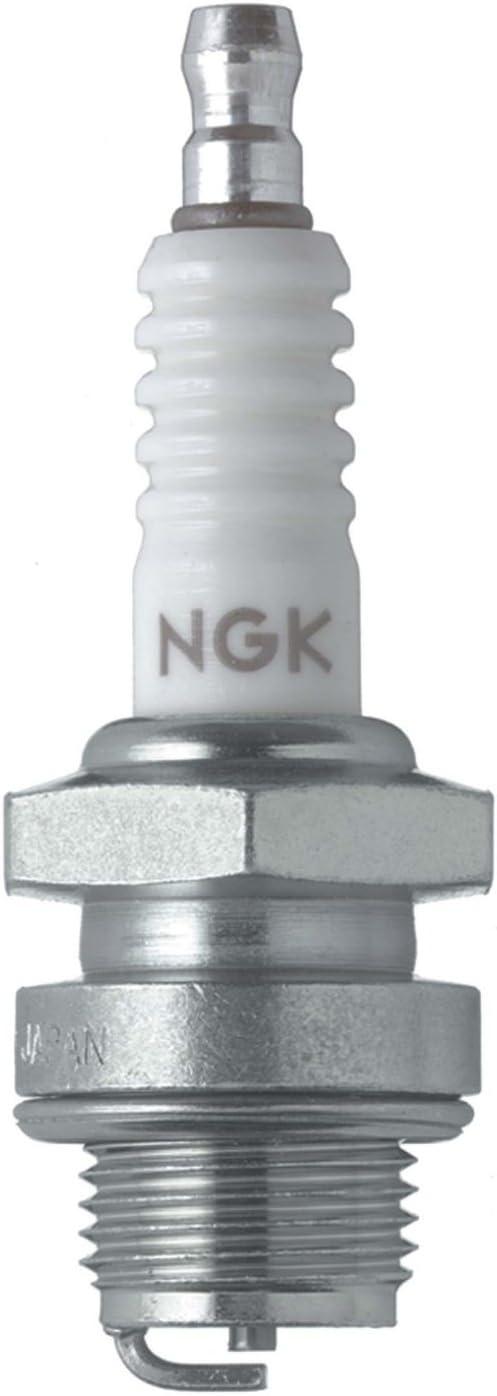 NGK Spark Plugs 4322 Spark Plugs Br8Hs 4Pack USA