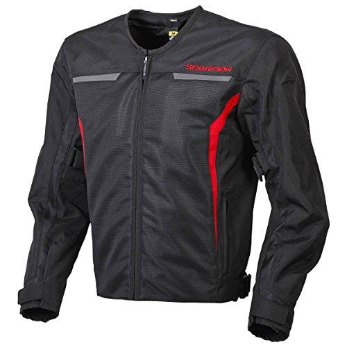 Hot Weather Riding Jacket - 1