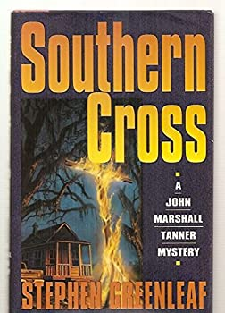 Southern Cross 0553568175 Book Cover