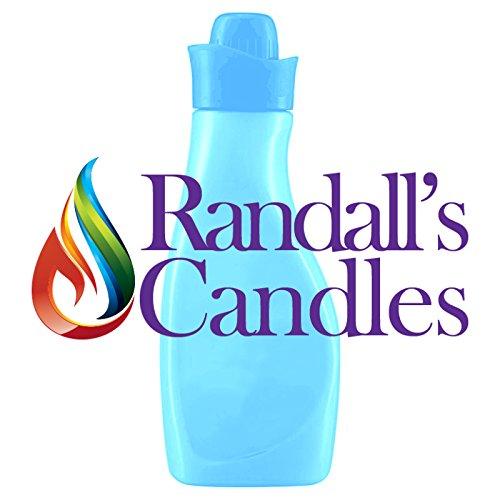 Aromatix Comfortable Blue Randall's Candles TM