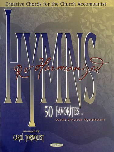 Download Hymns Re-Harmonized: Creative Chords for the Church Accompanist pdf epub
