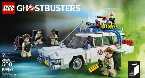 Aeropost Com Guatemala Lego Ghostbusters Ecto 1 21108