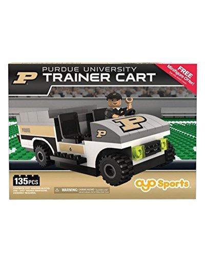 [OYO] OYO Purdue Boilermakers NCAA Trainer Cart [parallel import (Purdue Boilermakers Cart)