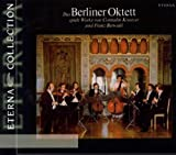 Das Berliner Oktett spielt Werke von Conradin Kreutzer und Franz Berwald
