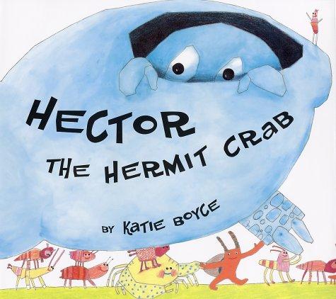 Hector the hermit crab ebook