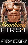 Reaching First (The Diamond Brides series Book 3)