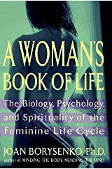 A Woman's Book of Life Hardcover