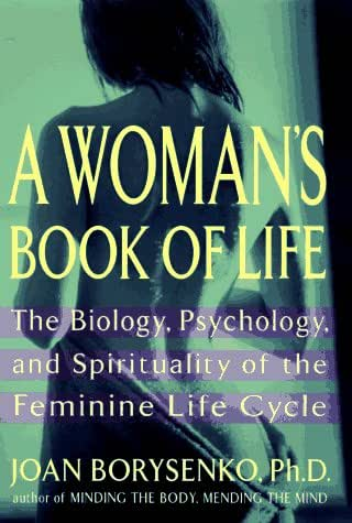 A Woman's Book of Life