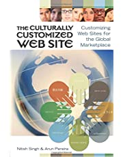The Culturally Customized Web Site