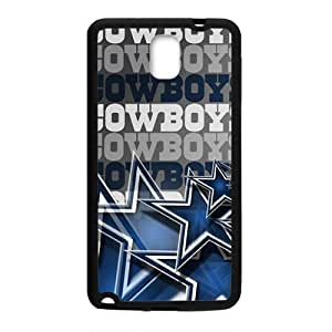 Cowboy Fashion Comstom Plastic case cover For Samsung Galaxy Note3