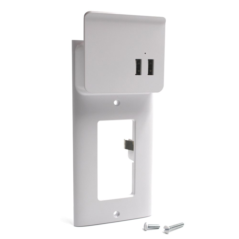 Fine Smart Wall Outlet Photos - Everything You Need to Know About ...