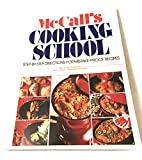img - for McCall's Cooking School Step-By-Step Directions for Mistake Proof Recipes book / textbook / text book
