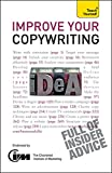 img - for Improve Your Copywriting: Teach Yourself (TY Business Skills) book / textbook / text book