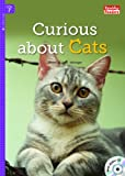 Curious about Cats (Rainbow Readers Book 350)