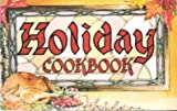 Holiday Cookbook, Nitty Gritty Productions Staff, 0911954643