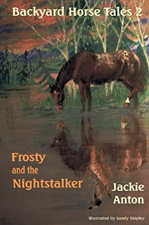 Frosty and the Nightstalker