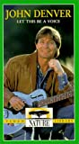 John Denver - Let This Be a Voice [VHS]