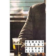 DÉMAGO STORY - L'UTILISATION DES RESTES