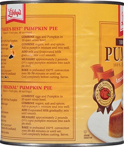 Libby's pumpkin coupon