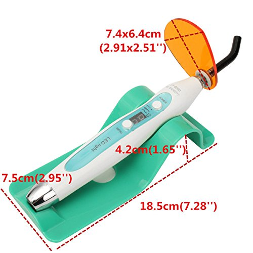 Cordless Led Curing Light Lamp in Florida - 1