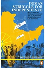 India's Struggle for Independence by Bipan Chandra(1989-01-01) Paperback