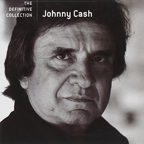Johnny Cash - The Definitive Collection (1985 To 1993) - Zortam Music