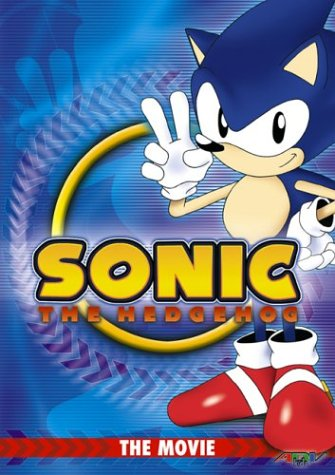 Sonic the Hedgehog: The Movie by Section 23