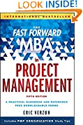 #8: The Fast Forward MBA in Project Management (Fast Forward MBA Series)