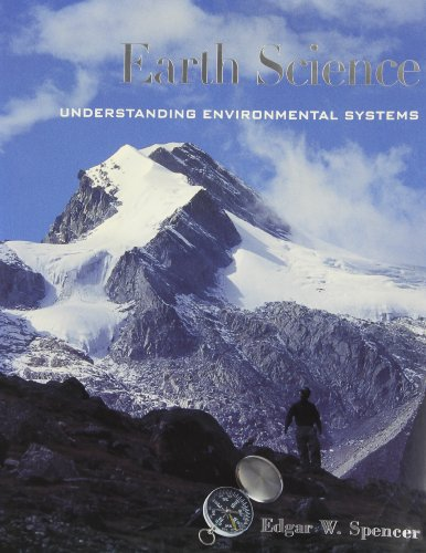 Earth Science: Understanding Environmental Systems
