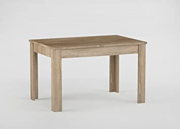 Table Madryn Manger À 02CouleurChêne 120 Sonoma Extensible y8Pvm0nwON