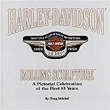Harley-Davidson, Mitchell, 0785329552