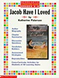 Jacob Have I Loved, Scholastic, Inc. Staff, 0590373536