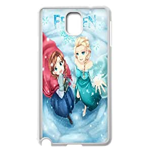 [MEIYING DIY CASE] For Samsung Galaxy NOTE4 Case Cover -Forzen - Let it go-IKAI0446741