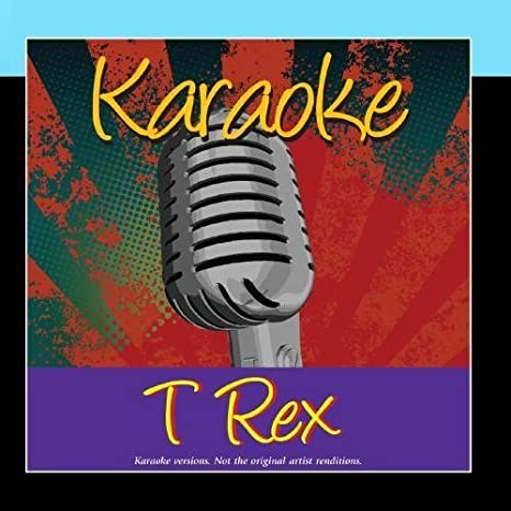 Descargar En Torrent Karaoke - T. Rex By Karaoke - Ameritz PDF En Kindle