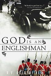 God Is an Englishman (Swann Family Saga Book 1)