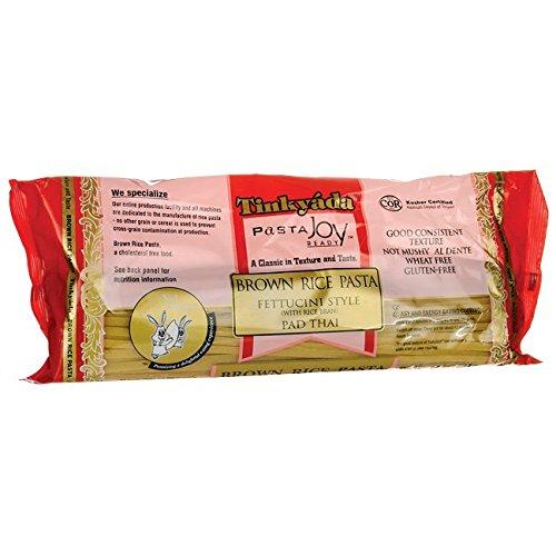 (Tinkyada Pasta Joy Ready, Fettucini, Brown Rice, 14 oz)
