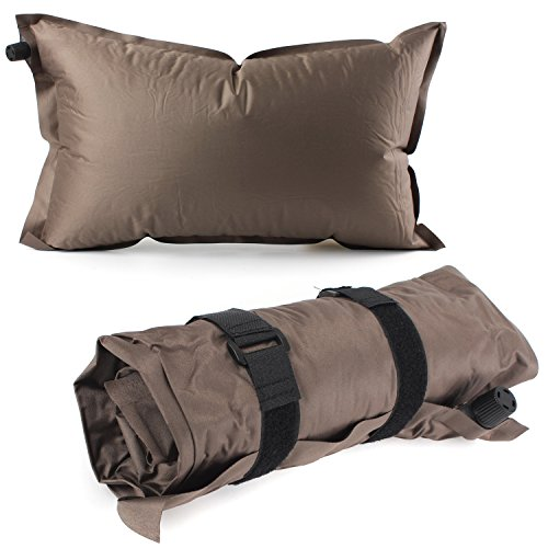 Freehawk Outdoor Self Inflatable Camping Pillow