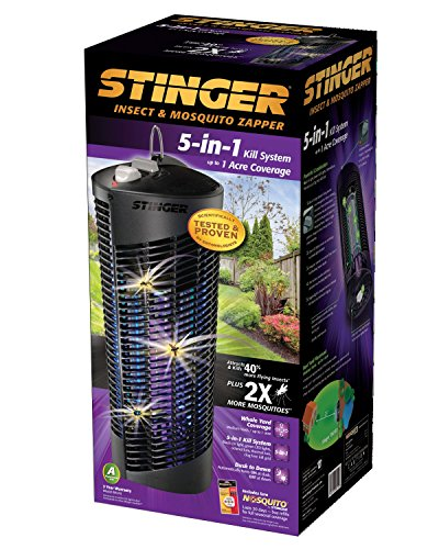 042578005001 - Stinger Insect Killer 15 Watt Flying Insects carousel main 1
