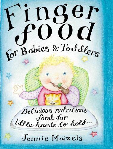 baby finger food book - 4